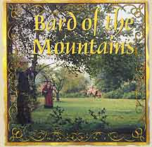 Bard of the Mountains cover art